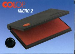 Colop Micro 2 ink pad