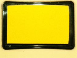 Colourmine Lemon Yellow (Yellow/Orange)