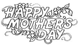 Happy Mothers Day Q5121