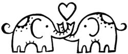 Love elephants Q5156