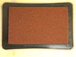 Colourmine Sienna (Brown)