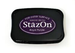 StazOn Royal Purple SZ101